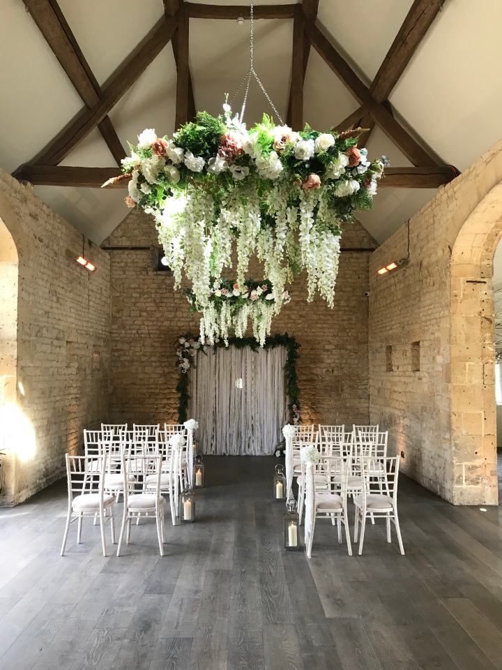 The Cotswold Wedding Dream