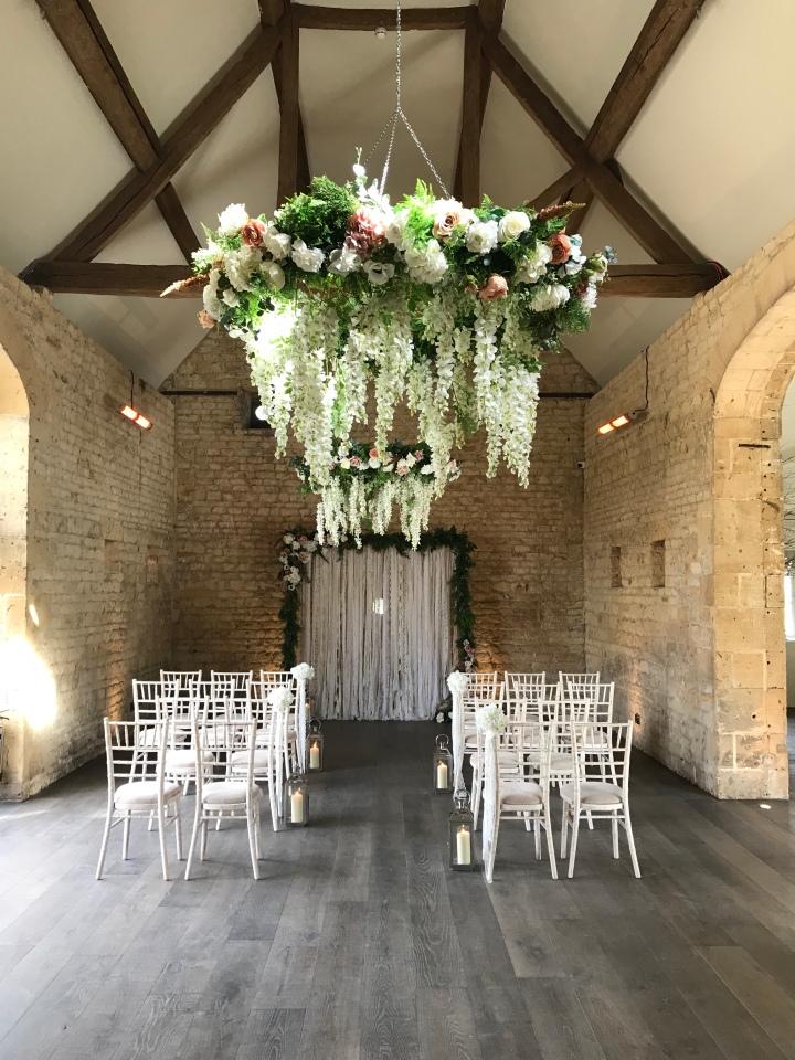 The Cotswold WeddingDream